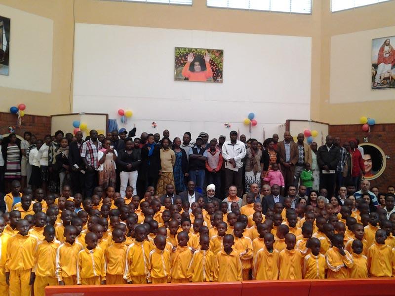 Teachers Day 2014