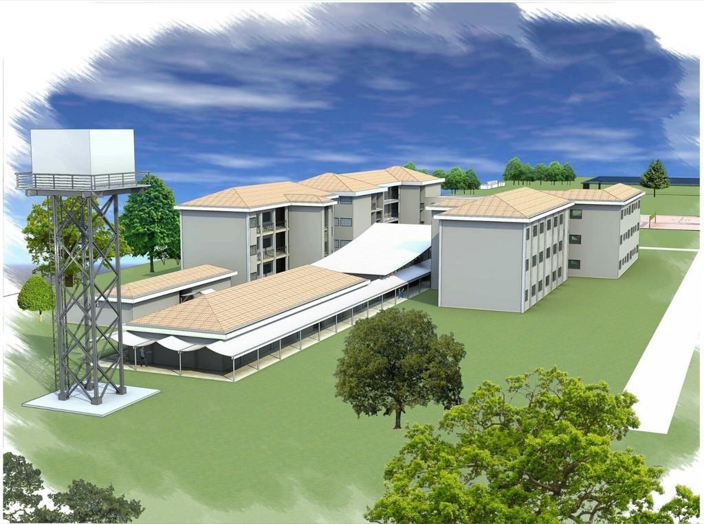 Secondary School Plans
